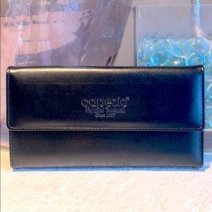 RARE❗️Vintage Capezio Genuine Leather Wallet